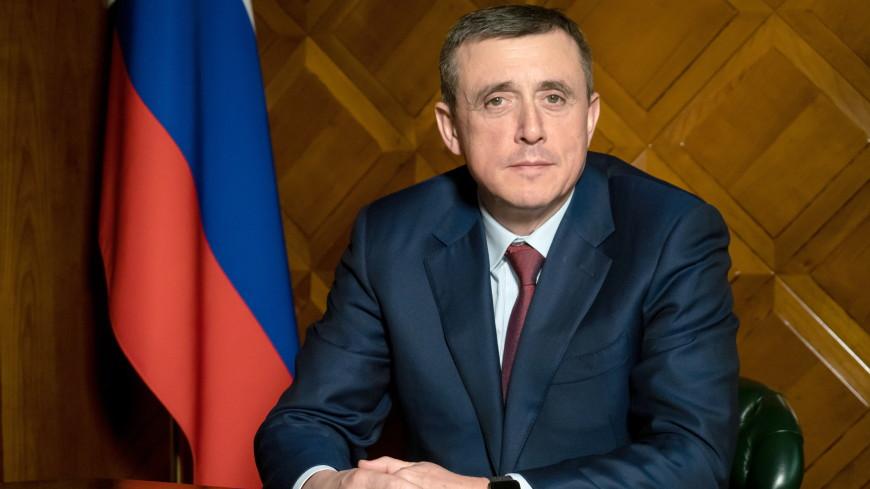 Врио главы Сахалина предложил создать в Южно-Сахалинске штаб игр «Дети Азии»