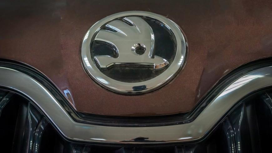 Skoda начала «эру электромобилей» концептом для салона в Женеве