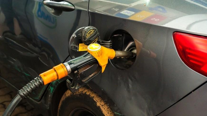 Казахстан сможет отправлять бензин на экспорт