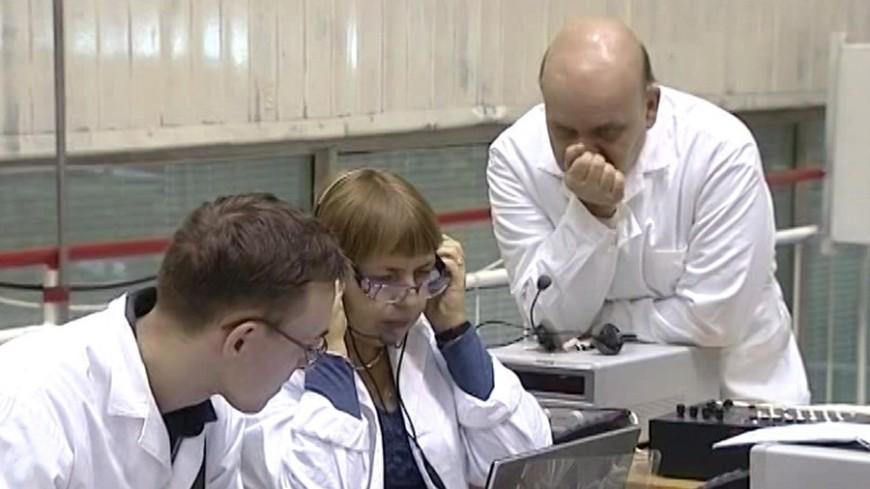 """Фото: """"«МИР 24»"""":http://mir24.tv/, космонавтика, ученые"""