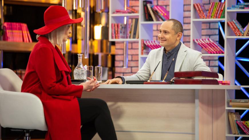 «Такому мама не научит»: коуч-тренер Павел Раков раскроет секреты женского счастья на канале «МИР»