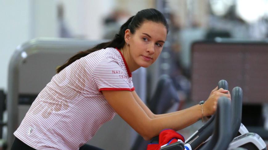 Спортсменка Комиссарова судится с клиникой, требуя вернуть деньги за лечение