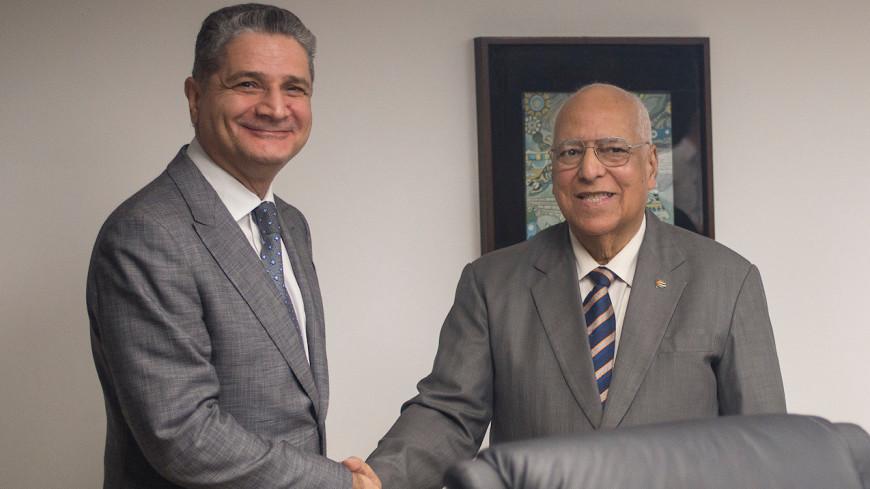 Отношения между ЕАЭС и Кубой показывают исключительно положительную динамику