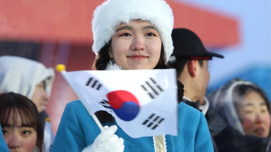 Игры «Дети Азии»: сборная Южной Кореи лидирует в медальном зачете