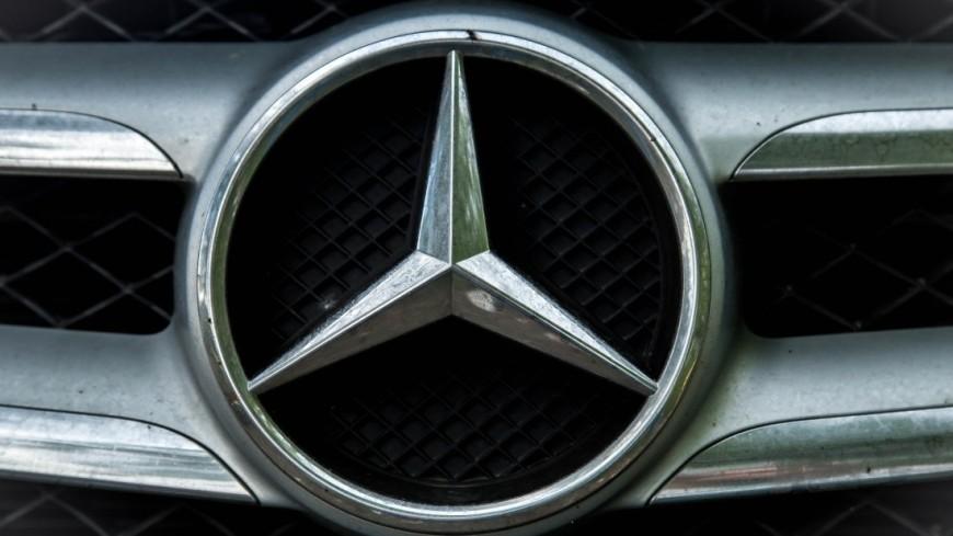 Mercedes признан самым «мужским» автомобилем