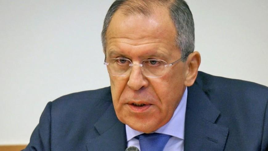 Лавров обсудил с туркменскими студентами Венесуэлу, Сирию и спорт