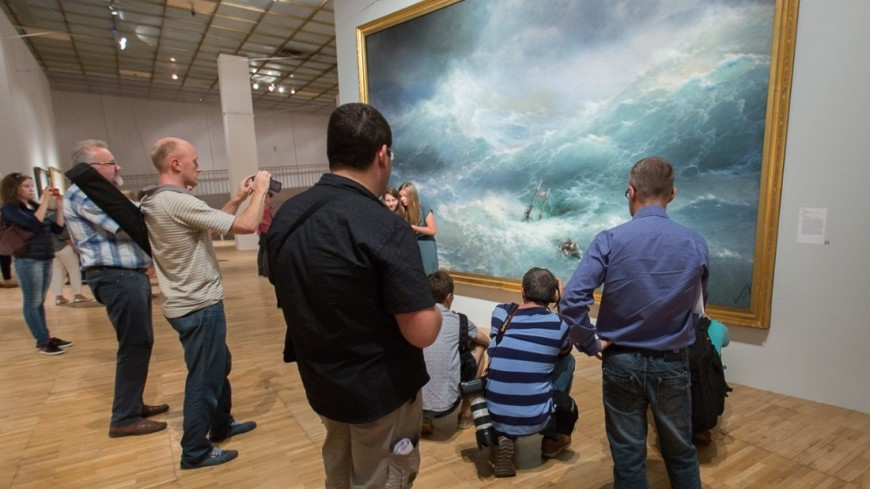 Шедевры не бесценны: сколько стоят знаменитые полотна Третьяковки