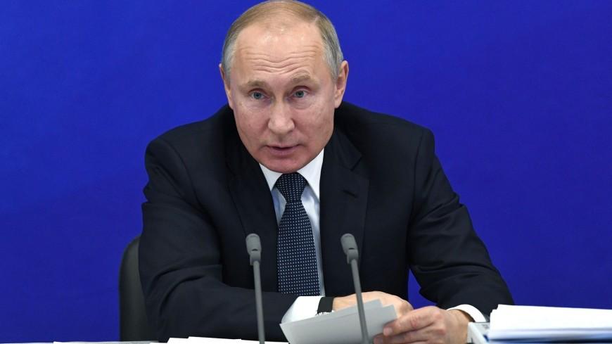 Никаких претензий: Песков объяснил шутки Путина про Минниханова