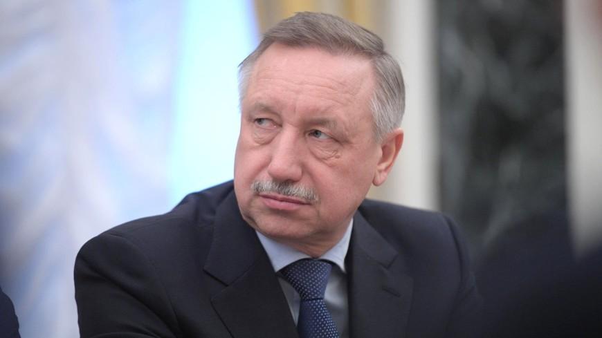Путин включил врио главы Петербурга Александра Беглова в состав Совбеза