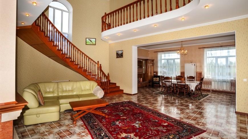 730 млн за 450 «квадратов»: в Москве обнаружена квартира-рекордсмен