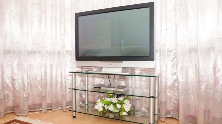 Волин: почти все оборудование для цифрового ТВ произведено в России