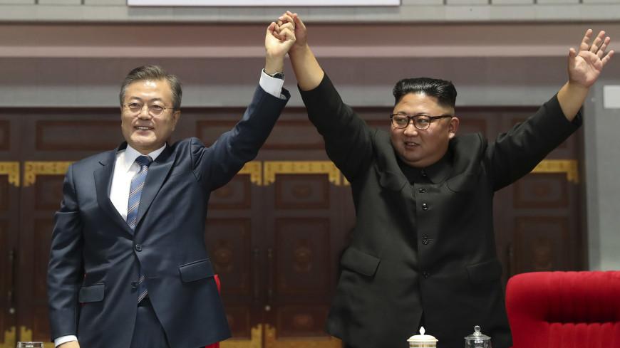 МОК: Южная и Северная Кореи могут вновь объединиться на Олимпиаде