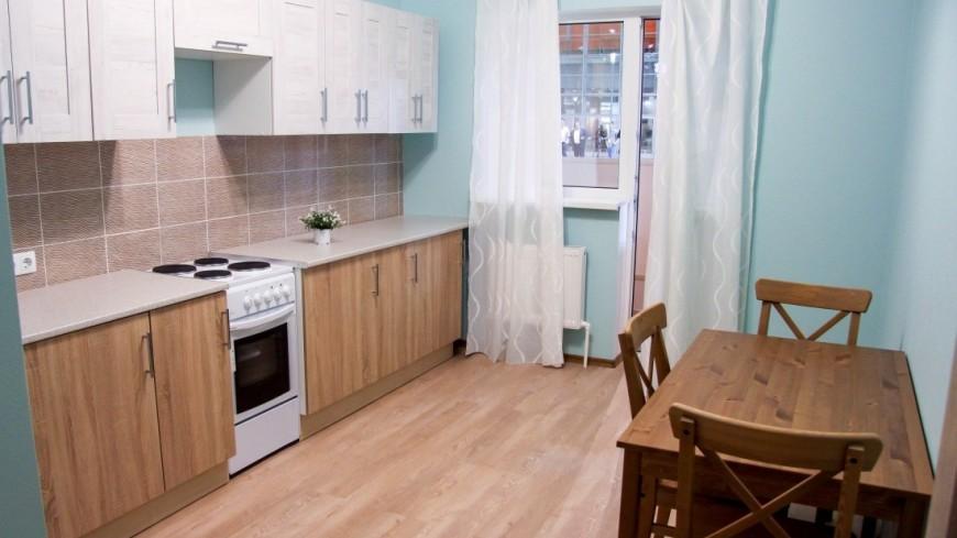 реновации, недвижимость, кухня, квартира