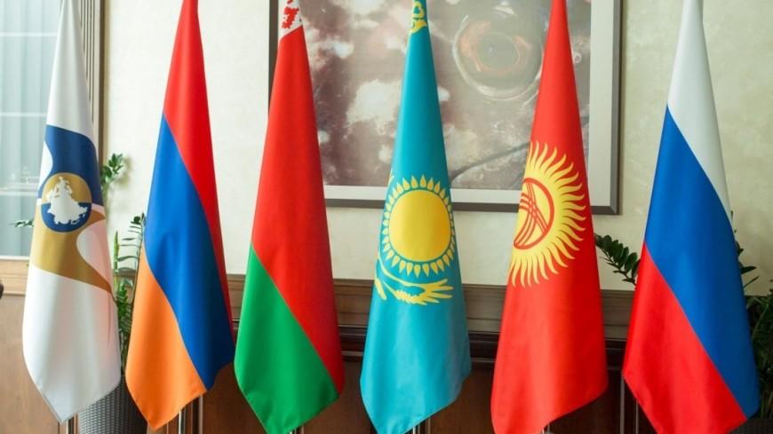 Евразийская экономическая комиссия планирует поддержать малый бизнес