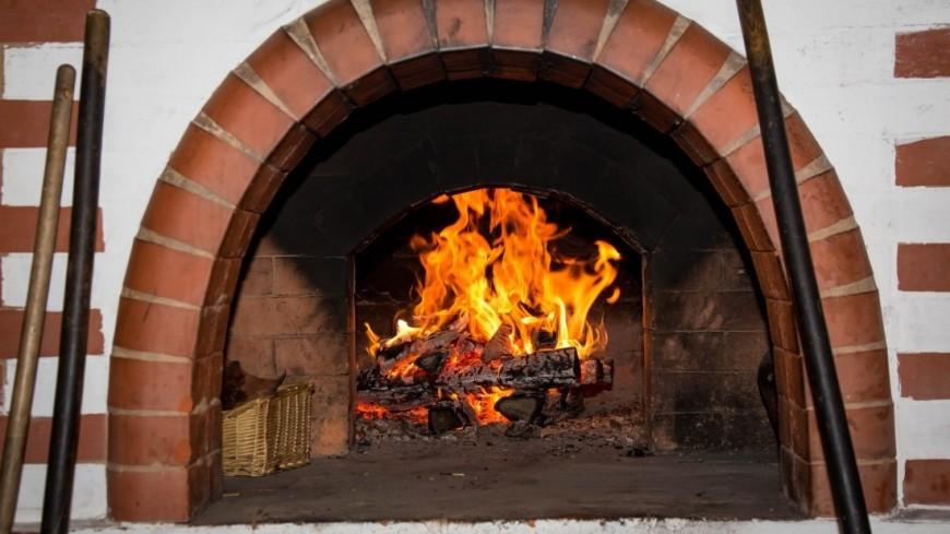 В каждом втором доме – нарушения: в Казахстане проверяют печное отопление