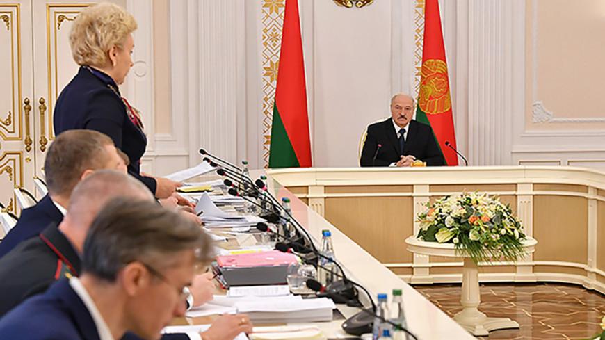 Демографический вопрос: в Беларуси обсуждают меры поддержки многодетных семей