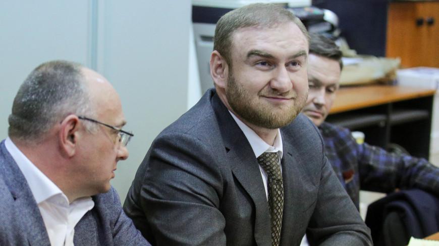 По делу Арашуковых объявлены в розыск два топ-менеджера газовых предприятий