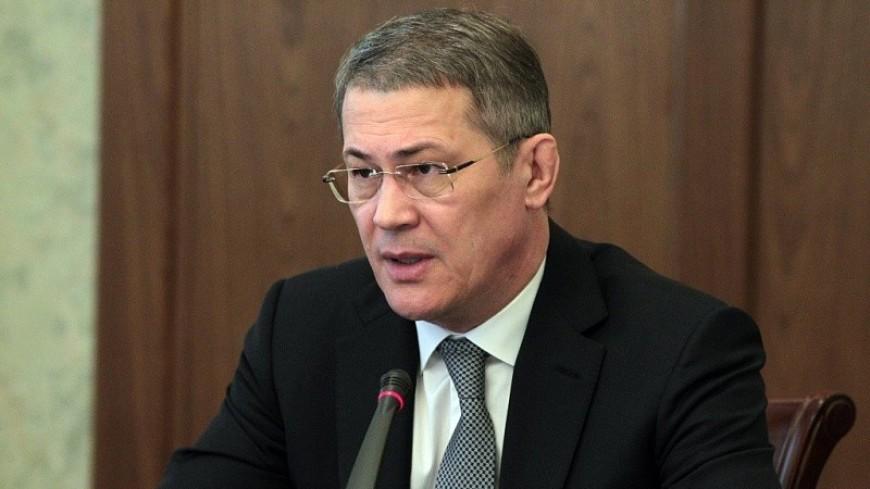 На нацпроекты в Башкирии выделят порядка 180 млрд рублей