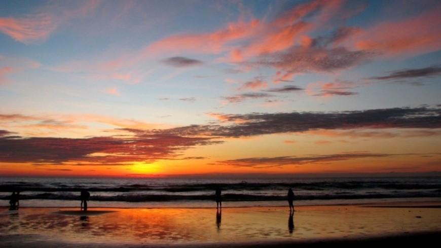 Туристы выбрали лучшие пляжи мира