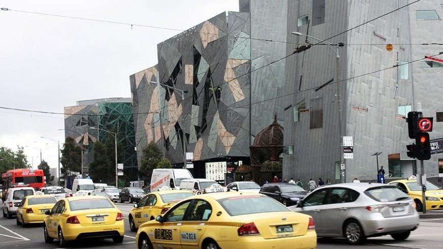 Австралийцам разрешили регистрацию номеров авто со смайлами