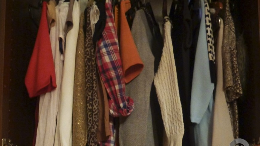 "Фото: Анжелика Сафронова, ""«Мир24»"":http://mir24.tv/, шкаф, одежда, гардероб"