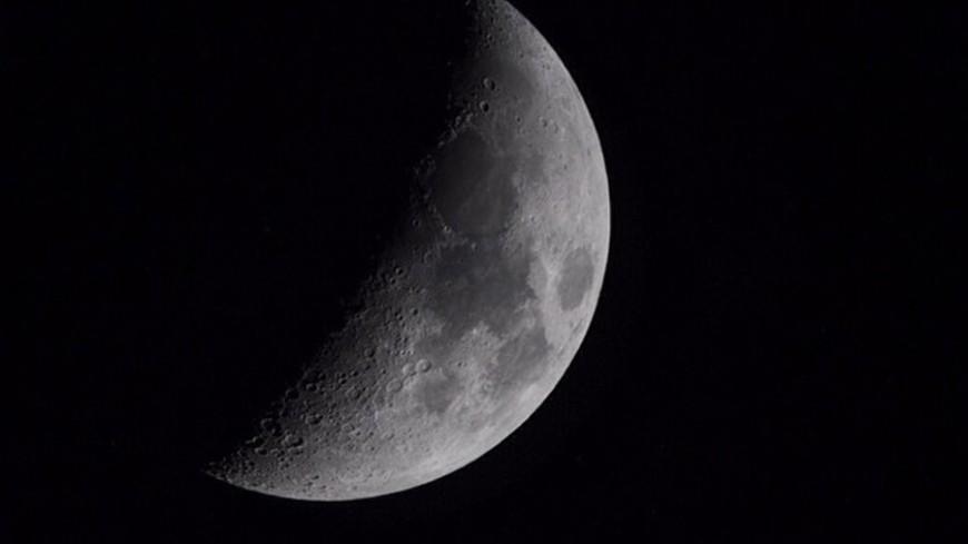 Первые российские космонавты высадятся на Луну в 2031 году