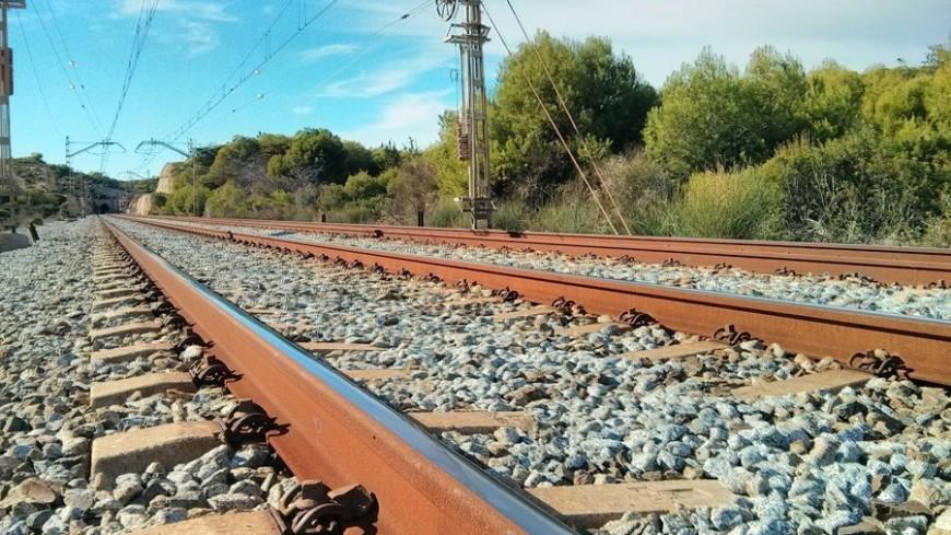 """Фото: Евгений Жуков / """"«МИР 24»"""":http://mir24.tv/, скорый поезд европа, железная дорога европа, поезд европа"""