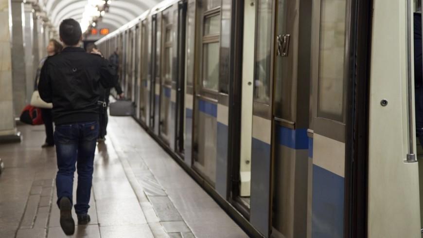 Собянин рассказал о строительстве 50 станций метро за пять лет