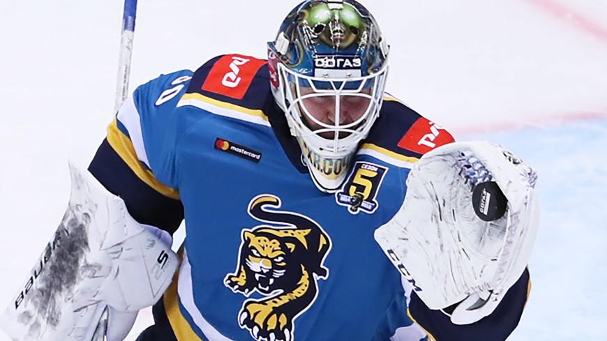 На старте плей-офф КХЛ назвала лучших последней недели «регулярки»