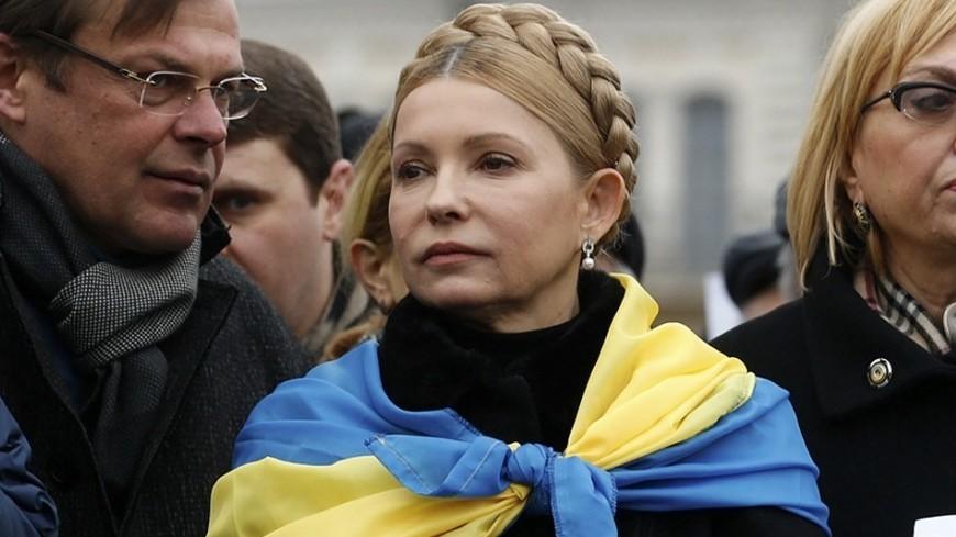 Юлия против Юрия: Тимошенко просит снять с выборов своего тезку
