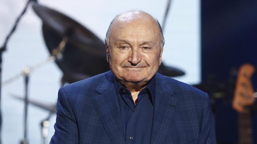 Жванецкий удостоен ордена «За заслуги перед отечеством» III степени