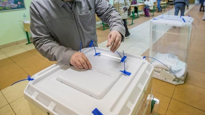 """Фото: Алан Кациев (МТРК «Мир») """"«Мир 24»"""":http://mir24.tv/, выборы 2016, выборы"""