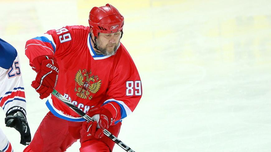 Легенда НХЛ: Могильного стали называть Александром Великим задолго до Овечкина