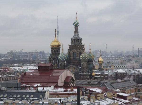 Ленинград или Петроград? Тест по истории северной столицы