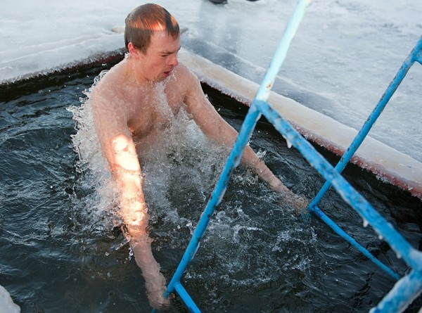 К Крещению готовы: в Москве оборудовали 59 мест для купаний