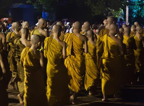 Пять причин приехать в Калмыкию – единственный в Европе центр буддизма