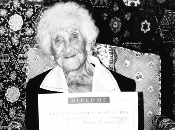 Математик из России раскрыл удивительную тайну французской долгожительницы