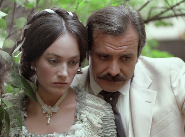 Пять опасных моментов на съемках фильма «Жестокий романс»