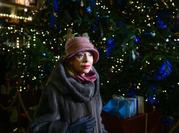 Звезда фильма «Морозко» Наталья Седых: Меня устраивали романы с женатыми