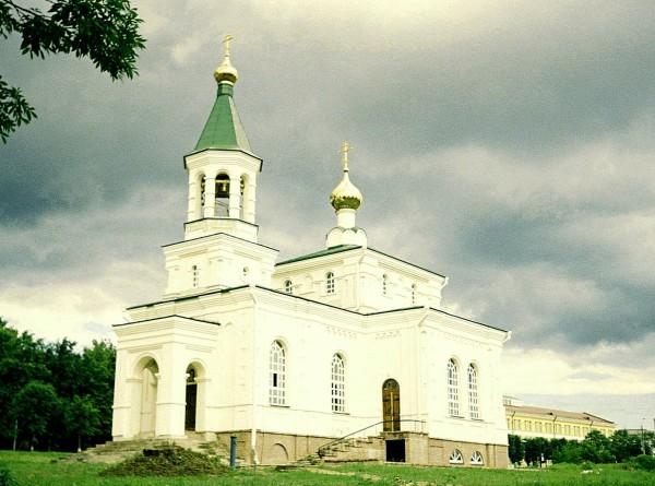 Древнейший город Беларуси: Пять причин поехать в Полоцк