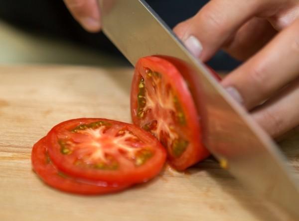 ГМО-помидоры обретут вкус перца чили
