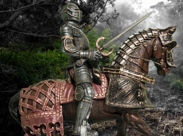 Тайны тамплиеров: что скрывали средневековые храмовники?
