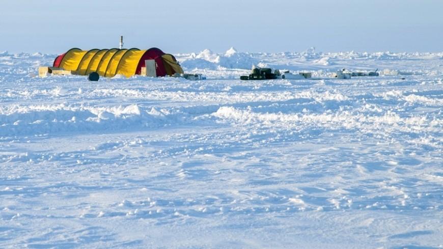 В Антарктиде пробурили самую глубокую скважину в мире