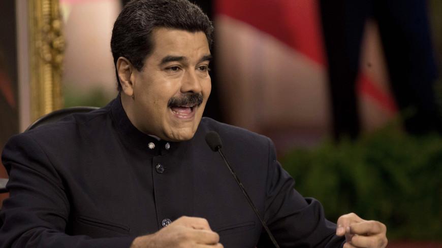 Госпереворот в Венесуэле: власти Никарагуа поддержали Мудуро