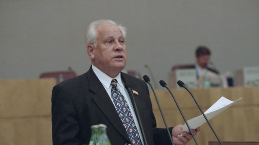 В 88 лет умер последний глава Верховного Совета СССР Анатолий Лукьянов