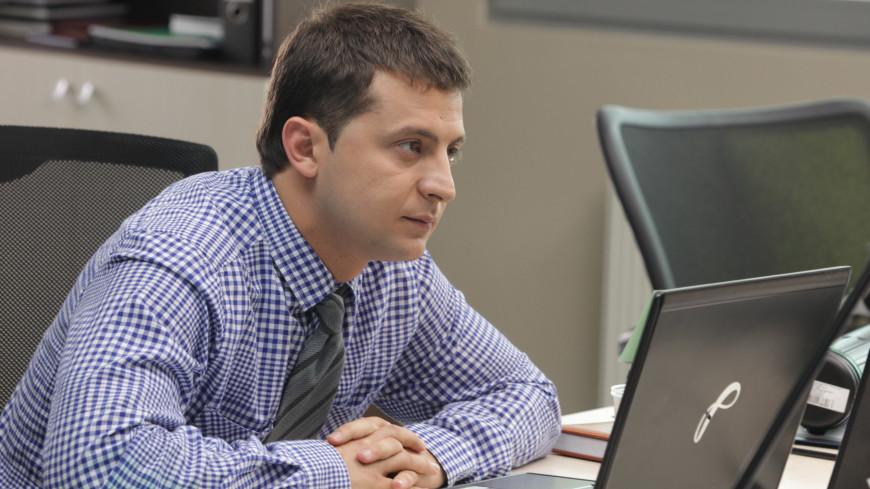 Зеленский заступился за русский язык на Украине