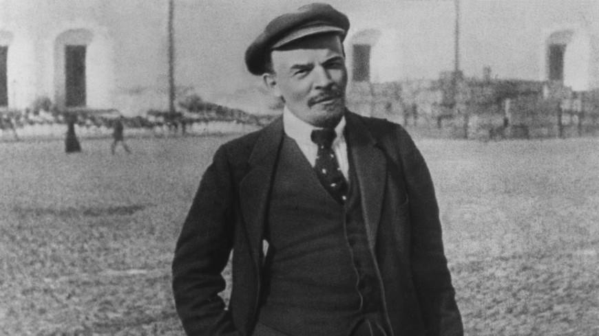 Как умирал Ленин