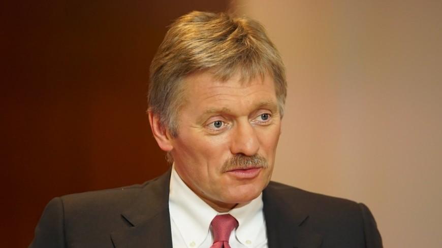 Песков: Путин знал о готовящемся задержании Арашукова