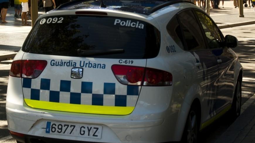"""Фото: Елена Андреева, """"«Мир24»"""":http://mir24.tv/, полиция испании"""