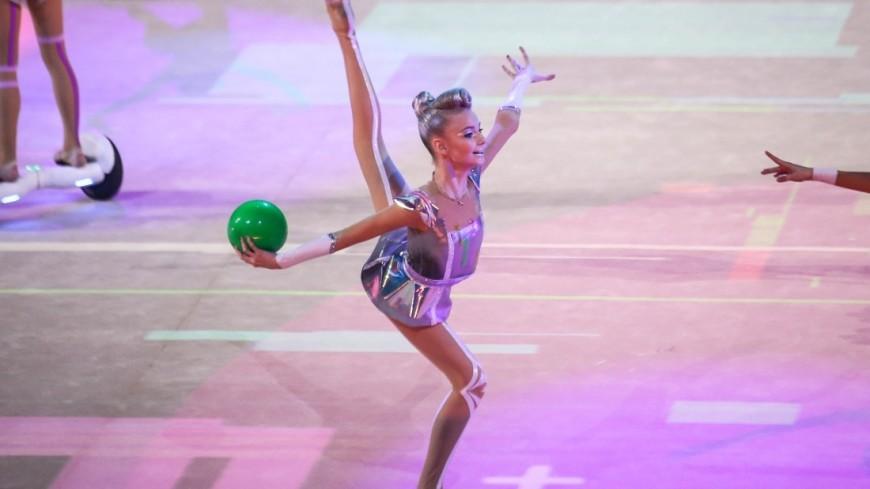 Фестиваль художественной гимнастики «Алина». Благотворительный фонд Алины Кабаевой